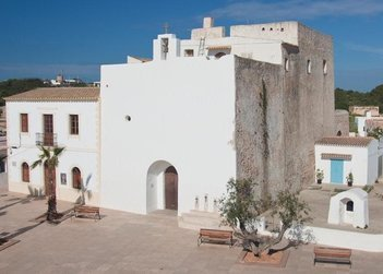Formentera takes cultural heritage on the road to FITUR