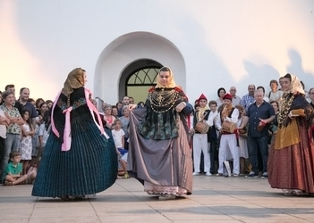 Formentera hosts Sant Jaume celebration full of all-age activities
