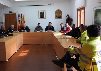 foto reunio emergencies