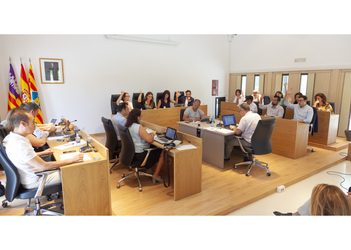 Formentera Council christens fresh configurationon